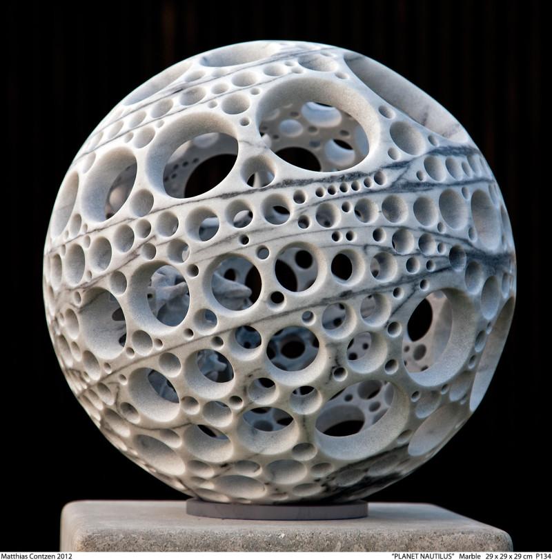 Planet Nautilus