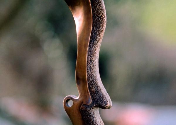 2003 Bailarina de três Olhos B1