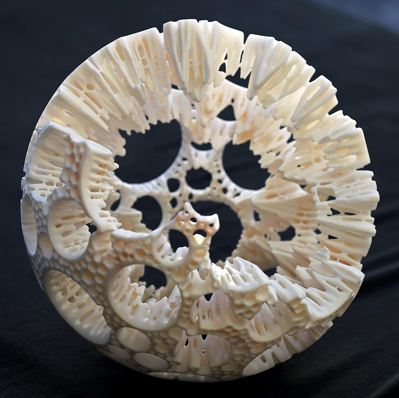 Marble | 39x39x37cm